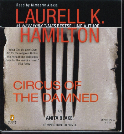 The Circus of the Damned alt 16