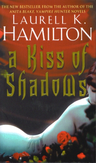 A Kiss of Shadows by LKH alt 15