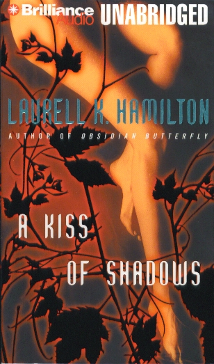 A Kiss of Shadows by LKH alt 16