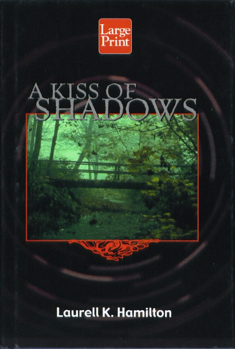 A Kiss of Shadows by LKH alt 17