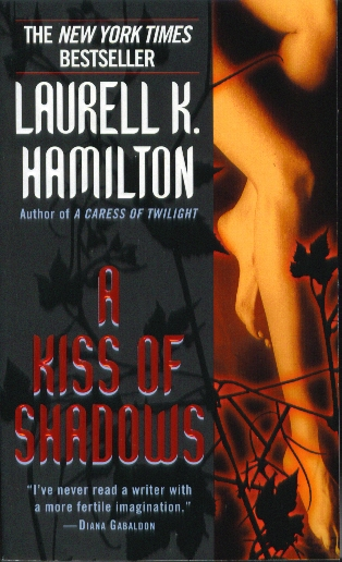 A Kiss of Shadows by LKH alt 19