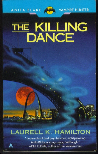 The Killing Dance by LKH alt 10
