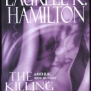 The Killing Dance by LKH alt 12