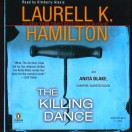 The Killing Dance by LKH alt 13