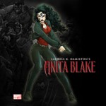 Anita Blake marvel wallpapers