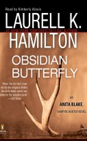 Obsidian Butterfly by LKH