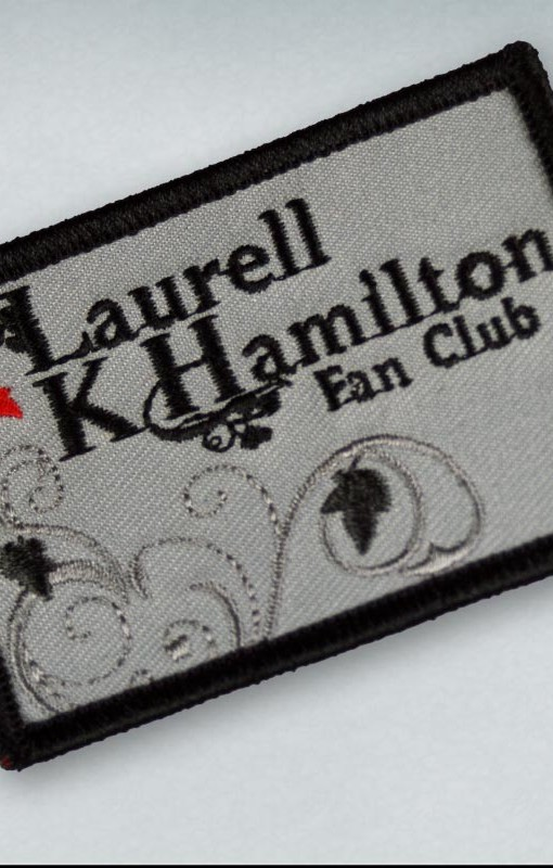 LKH fan club patch