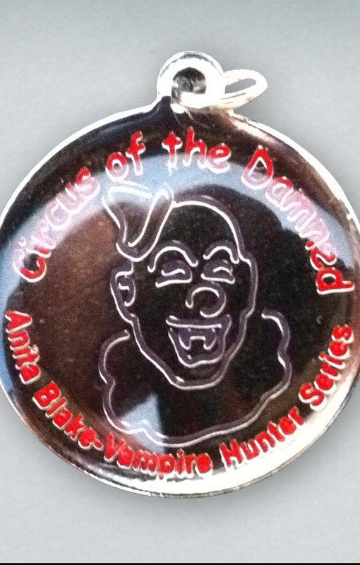 circus of the dead charm