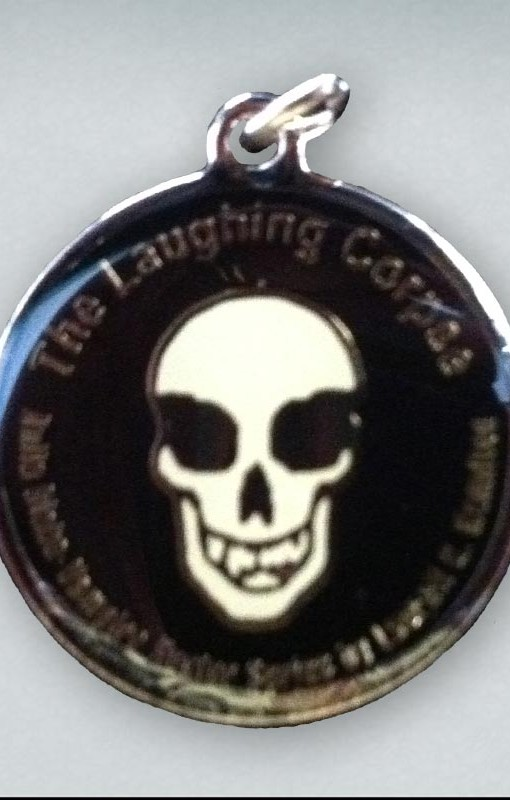 the laughing corpse charm