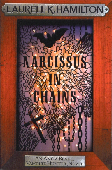 Narcissus in Chains by LKH alt 7