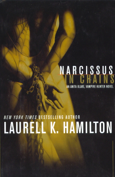 Narcissus in Chains by LKH alt 8