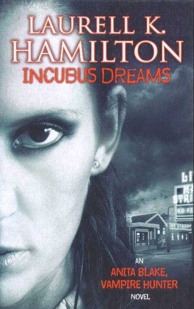 Incubus Dreams by LKH alt 2