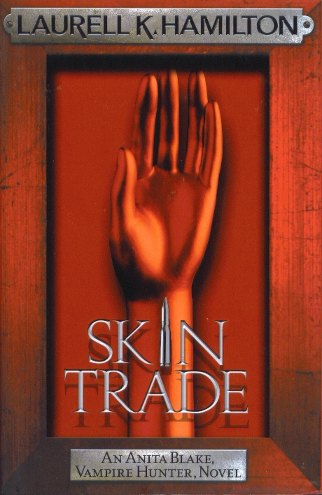 Skin Trade by LKH alt 1