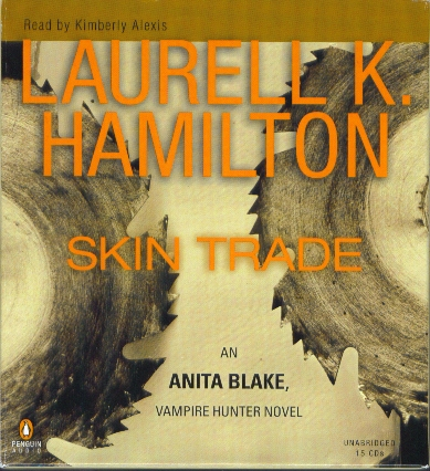 Skin Trade by LKH alt 2