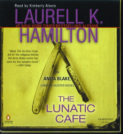 The Lunatic Cafe by LKH alt 12