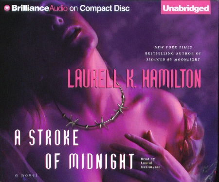 A Stroke of Midnight by LKH alt 3