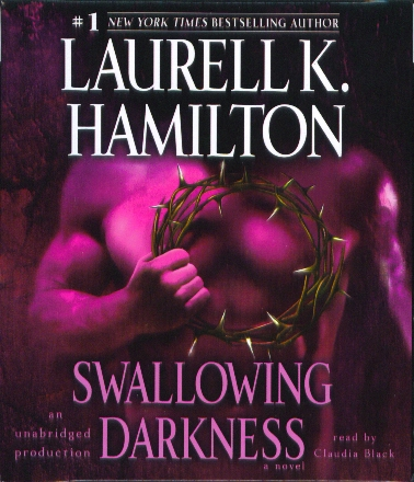 Swallowing Darkness by LKH alt 1