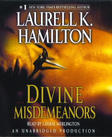 Divine Misdemeanors by LKH alt 2