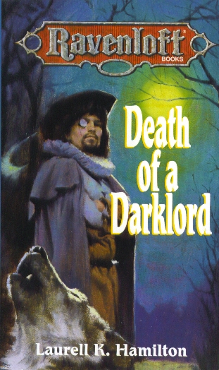Death of a Darklord - ravenloft by LKH