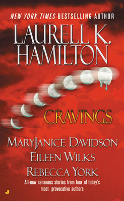 Cravings by LKH