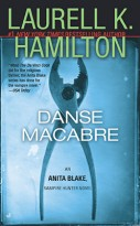 Book Series - Laurell K. Hamilton