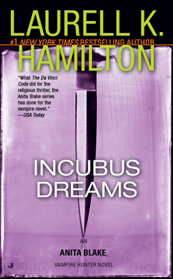 Incubus Dreams by LKH