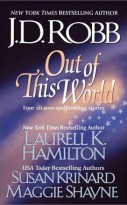 Out of this World by LKH