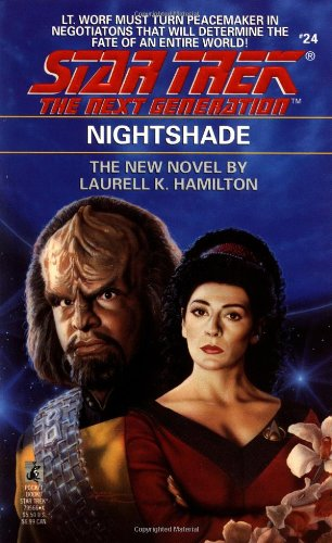 Nightshade - Stark Trek TNG by LKH