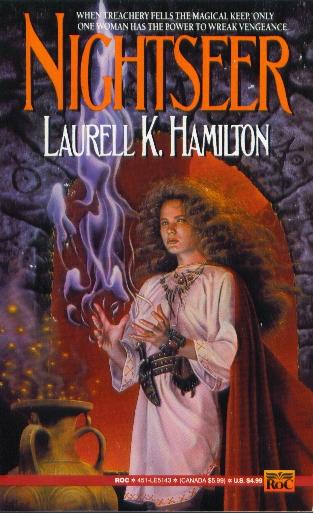Read Nightseer By Laurell K Hamilton